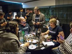 Adegga Wine Market 2012