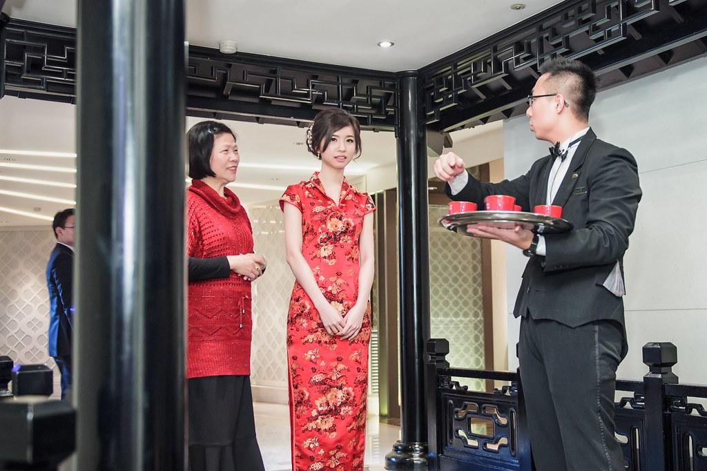 005台北亞都麗緻大飯店文定儀式