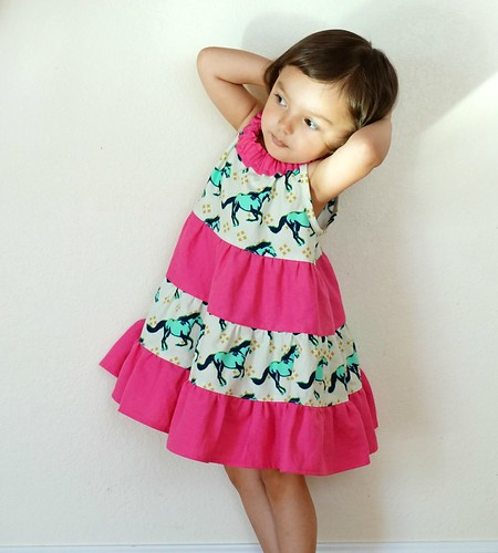 Darling Daisy Dress
