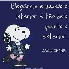 #blogauroradecinemafrases  #cocochanel #elegancia #cool #style #elegance #instagood