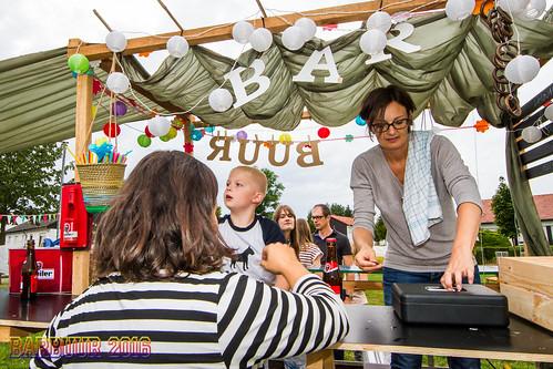 BarBuur 20160902 - 3e Editie - Vianderwijk Tienen.