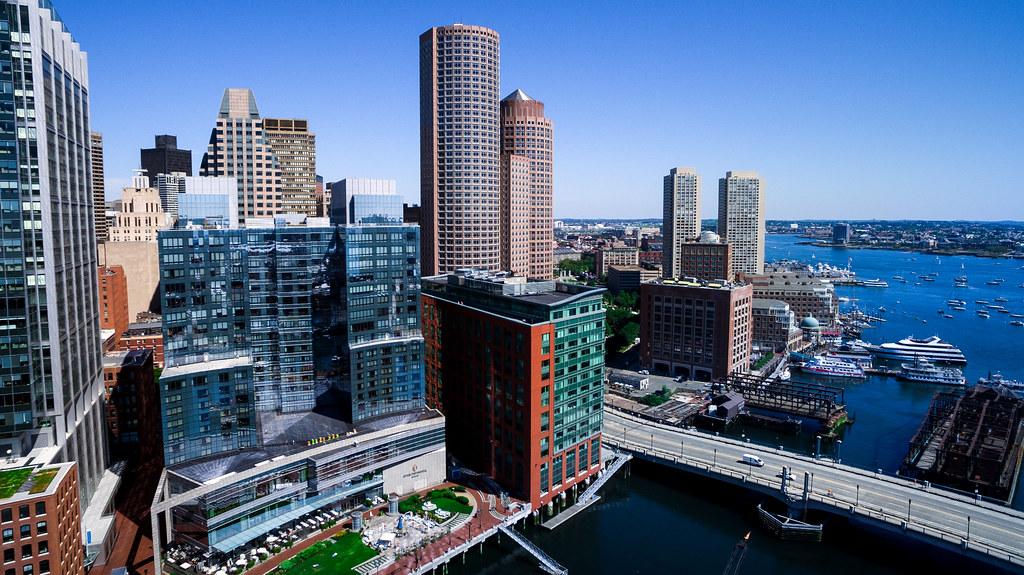 Hotels Near Tufts Medical Center Boston