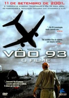 Assistir Vôo 93 O Filme Dublado