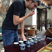 Tasting the Long Jing Shi Feng