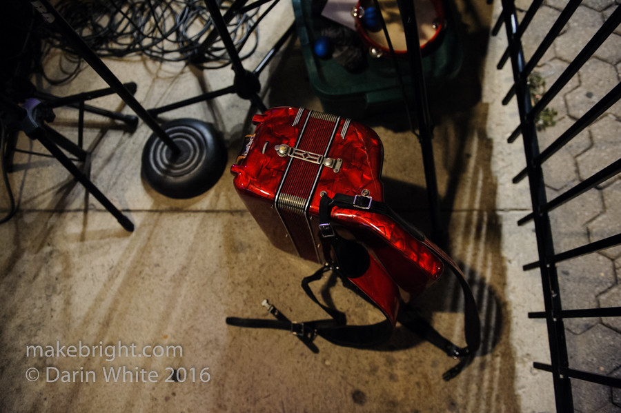 Heinz 57 and The Wailing Whippets at Strykerz 289