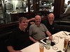 Tagged! Reminiscing the good ole days of Siemens. Great to have time with Jörg Allmendinger this week.