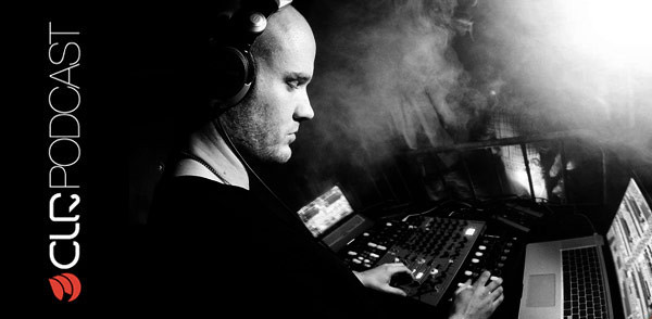 CLR Podcast 191 – DJ Emerson (Image hosted at FlickR)