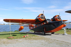 1944 Grumman Goose G21A N789