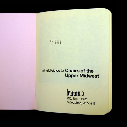 Chairs of the Upper Midwest