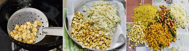 How to make madaras mixture - Step2