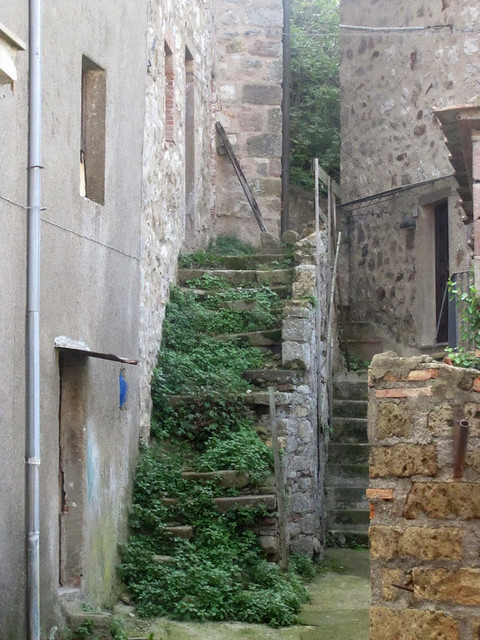 Rocca Tederighi