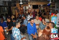 Fin de semana @ Millenium Bar Liquor Store