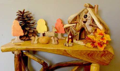 Autumn Table 2