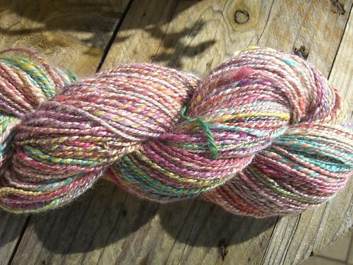 candy silk