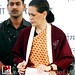Sonia Gandhi at NIFT, Raebareli Convocation function 03