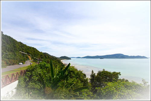 Cape Panwa Phuket View