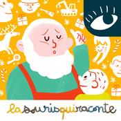 La Souris qui raconte - Toute la vérité sur le Père Noël