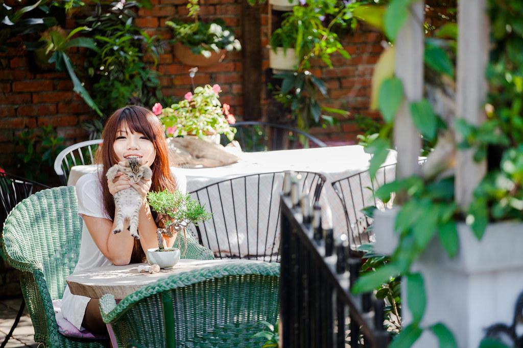 貓與少女-22