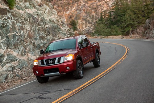 2013 Nissan Titan Pickup Truck Refresh . pictures and price of the 2014 Nissan Titan pickup . Price starts from $28,820