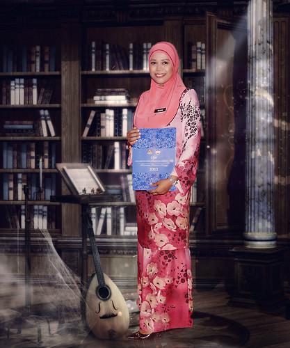 Anugerah Perkhidmatan Cemerlang by mkajunai