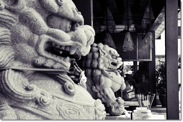 Tua Pek Kong Temple 2