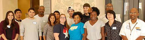 McNair Scholars Staff