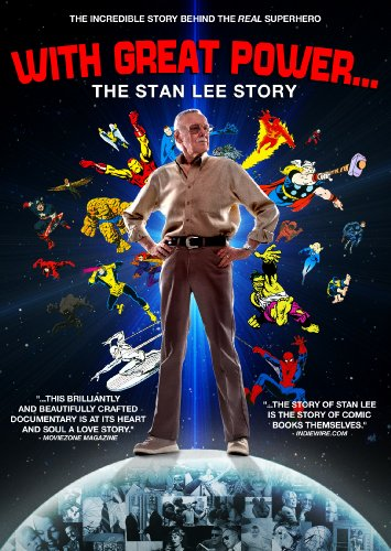 Stan Lee DVD