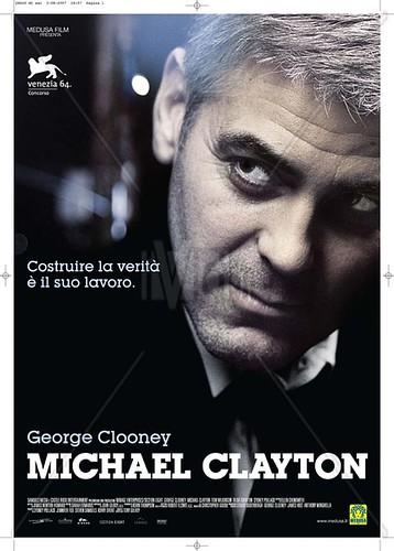 迈克尔·克莱顿 Michael Clayton(2007)