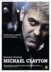 迈克尔·克莱顿Michael Clayton(2007)_我来看乔老爷的演技