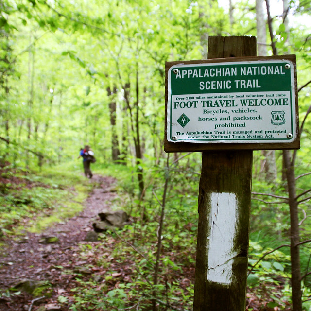 an analysis of the application national scenic trail Economic news, trends, analysis education environmental european government fda approval  north country national scenic trail (michigan, minnesota, new york,.