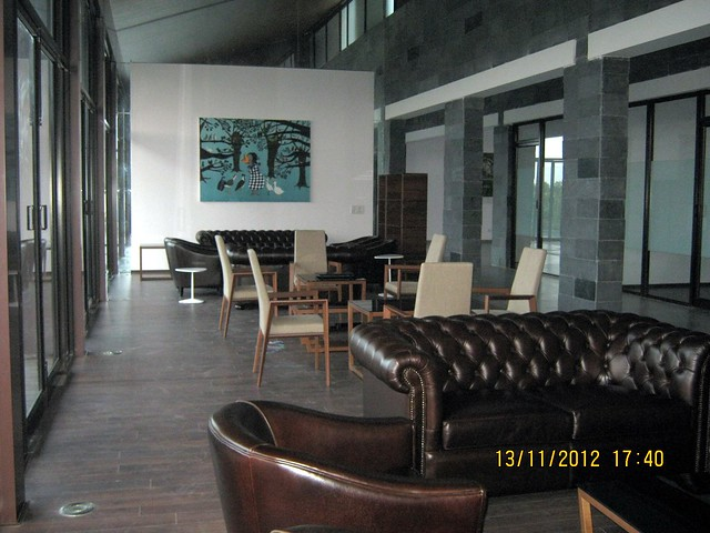 Lounge - Visit SKYi Songbirds at Bhugaon, on Paud Road, Pune 411042