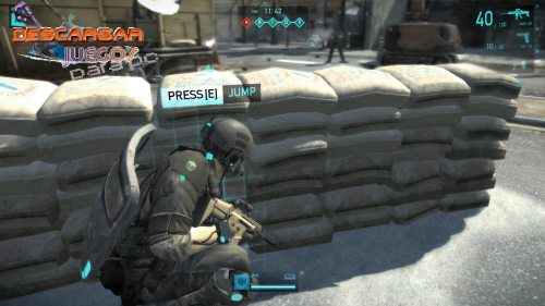 Ghost Recon Online 3