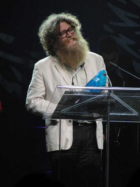 Ben Caplan: NSMW 2012 Entertainer of the Year!