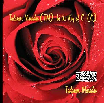 1 In the Key of C by Tadaram Alasadro Maradas