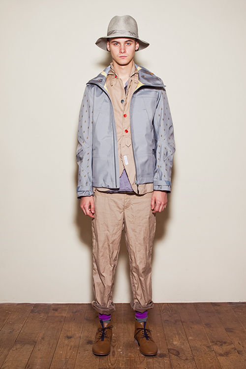 Joseph 0010_UNDERCOVERISM SS13 Lookbook(FASHION PRESS)