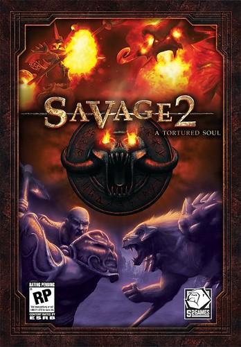 Savage2