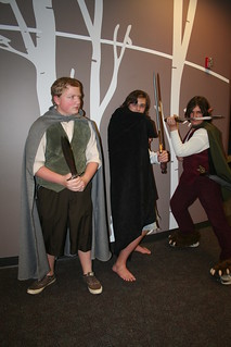 Hobbit Celebration 2012