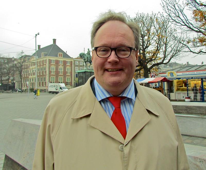 Hans van Baalen VVD