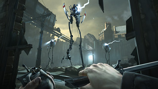 Dishonored - Screenshot 2