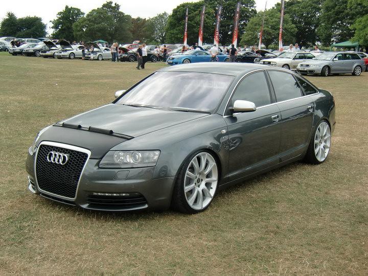 A6 S6 Allroad C6 Pics Audi Sport Net