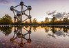 Atomium (BE) by Cédric Mayence Photography