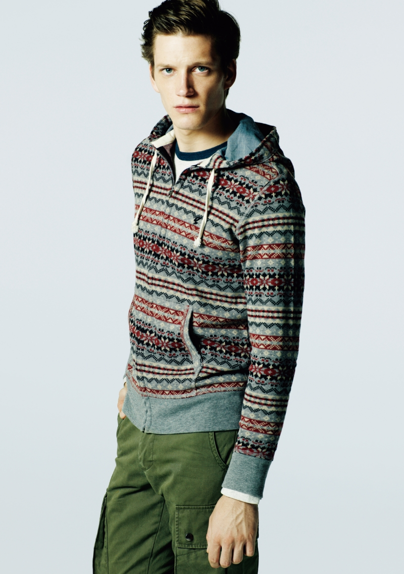 Florian Van Bael0019_Right-on 2012 Fall & Winter