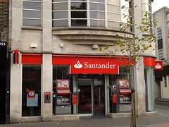 Picture of Santander, 128-130 North End
