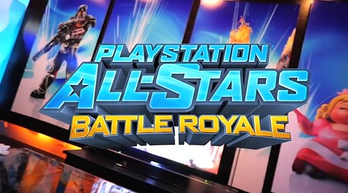 liberado All-Stars Battle Royale para PS3 con CFW