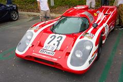 race car, automobile, porsche 910, vehicle, automotive design, sports prototype, land vehicle, supercar, sports car,