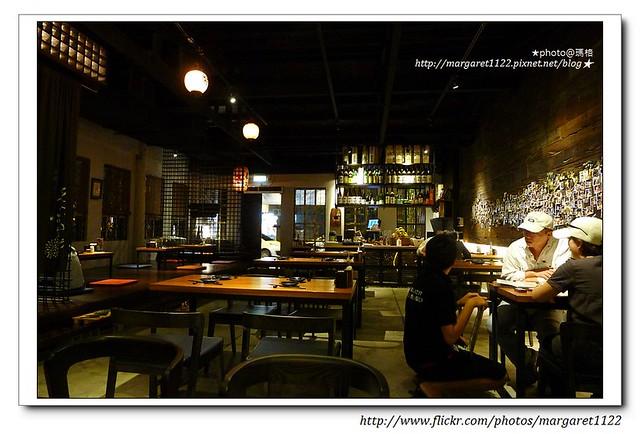 【花蓮美食】老時光居酒屋 @瑪格