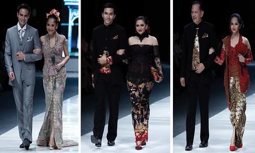 ... , Kebaya Lintas Generasi dari Anne Avantie | IndonesiaOnTheMove.com