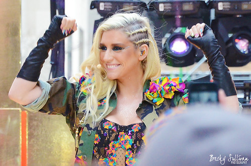 KE$HA by Becky-Sullivan