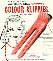 COLOUR KLIPPIES 58