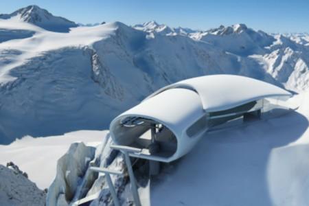 Rakousko: novinky 2012/13